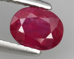 Tremendous Oval Shape Natural Madagascar Ruby