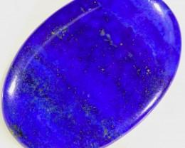 39.60 CTS A GRADE LAPIS LAZULI -RICH BLUE  [STS903]