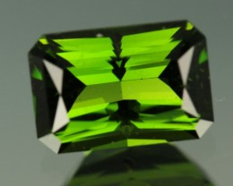0.98 CT CHROME DIOPSIDE - MASTER CUT!