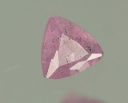 0.16 CT EXTREMELY RARE HODGKINSONITE - MASTER CUT!