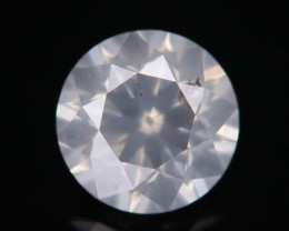 """Certified Diamond """"K"""" Icy White Color from Africa SKU 2"""
