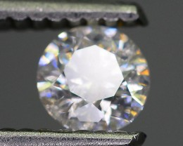 """Certified 0.50 ct Diamond """"H"""" White Color from Zimbabwe SKU 2"""