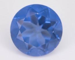 9.73 ct Natural Color Change Fluorite SKU-2