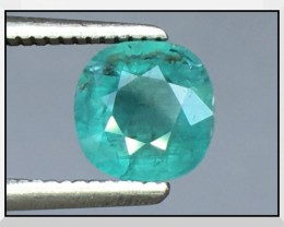 Rare Clarity Grandidierite World Class Rare Gem ~ Madagascar Kj74