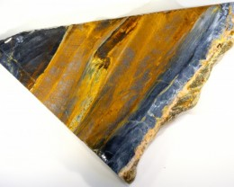 835.00 CTS PIETERSITE ROUGH SLAB  -NAMIBIA [F7283]