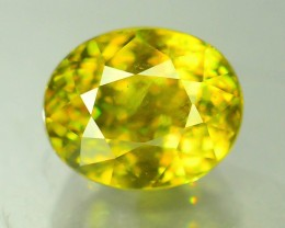 3.10 ct Natural Top Color Sphene