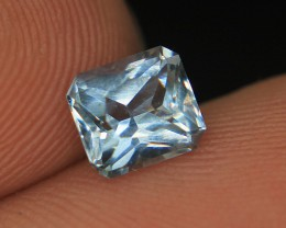 Natural Aquamarine Gemstone From Pakistan