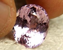 13.6 Carat Pink VVS1 Himalayan Kunzite - Gorgeous