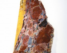 280.00 CTS PIETERSITE ROUGH SLAB  -NAMIBIA [F7298]