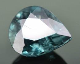 Rare 1.04 ct Greenish Blue Garnet Color Change Bekily Mine Madagascar SKU-1
