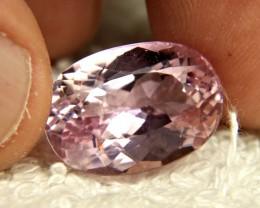 17.8 Carat Pink Himalayan VVS Kunzite - Gorgeous