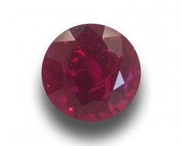 Natural Unheated Ruby|Loose Gemstone| Sri Lanka - New