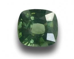 Natural Green Zircon|Loose Gemstone| Sri Lanka - New