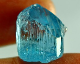 23.20 CT Superb & Beautiful blue topaz Crystal