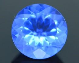 8.74 ct Natural Color Change Fluorite SKU-2