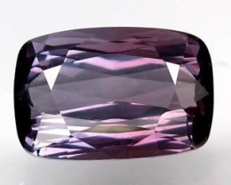 Unheated Untreated   4.41 Ct. Natural Spinel High Quality- IGE Certified