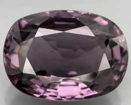 5.24 Ct. Natural Spinel - IGE Certified