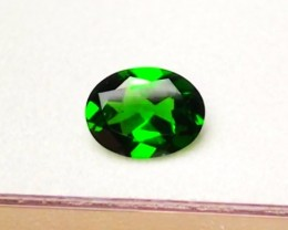 1.17 cts VVS RUSSIAN CHROME DIOPSIDE - JEWELRY GRADE