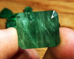 36.45 cts INSANE EMERALD SPECIMEN - FOR COLLECTORS