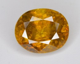 3.80 CT NATURAL TOP CLASS TITANITE SPHENE