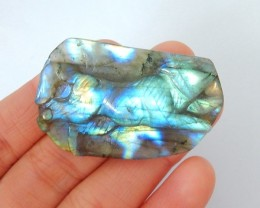 Sale,Spirital Animal Wolf Handicraft,High Quality Labradorite With Blue Fla