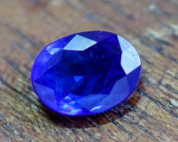 1.15 CTS SPINEL RICH  COBALT BLUE [STS967a]9