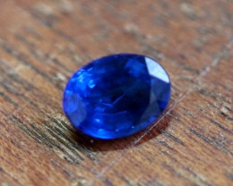 1.40 CTS SPINEL RICH  COBALT BLUE [STS968]
