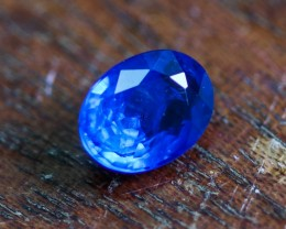 1.50 CTS SPINEL RICH  COBALT BLUE [STS972]