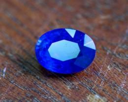 1.60 CTS SPINEL RICH  COBALT BLUE [STS973]