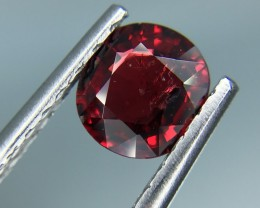 GIL CERTIFIED BURMA RED SPINEL 100% UNTREATED