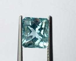2.85cts Very beautiful Aquamarine Piece
