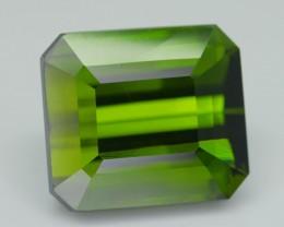 AAA Grade 14.98 ct Green Tourmaline SKU.12