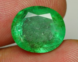 BEAUTY COLOR ZAMBIAN EMERALD 6.80 CRT