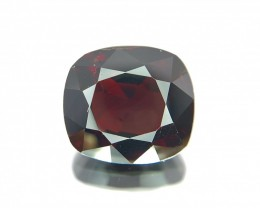 2.15 CT Natural Red Spinel Beautiful Faceted Gemstone S13