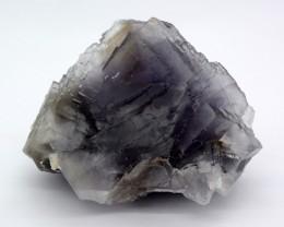 1080 Cts Deep Fluorite Specimen@Pakistan