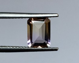 1.40cts Ametrine Clean piece with top luster