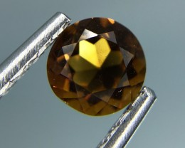 0.76 CT NATURAL CITRIN HIGH QUALITY GEMSTONE S19