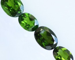 4.75 CTS CHROME DIOPSIDE  PARCEL- RICH GREEN [STS993]