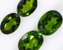 4.55 CTS CHROME DIOPSIDE  PARCEL- RICH GREEN [STS994]