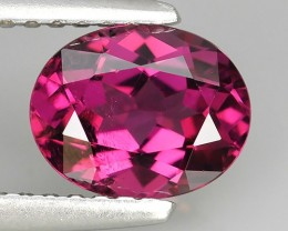 1.40 cts Natural Unheated ~Pink-Rhodolite Garnet Brazil