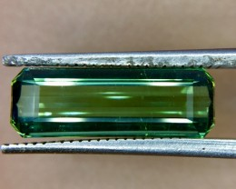 2.80 Crt Natural Tourmaline Faceted Gemstone (945)
