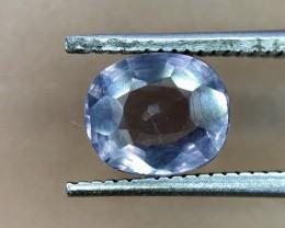 1.0 Crt Natural Spinel Faceted Gemstone (945)