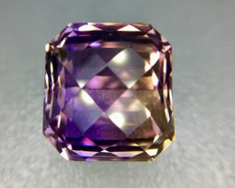 23.50 Crt Natural Top Quality Ametrine AAA Faceted Gemstone