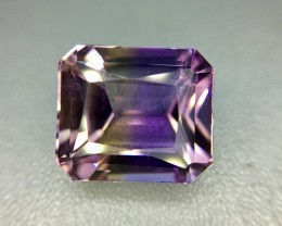 13.50 Crt Natural Top Quality Ametrine AAA Faceted Gemstone