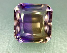 14.35 Crt Natural Top Quality Ametrine AAA Faceted Gemstone