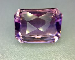 18.25 Crt Natural Top Quality Ametrine AAA Faceted Gemstone