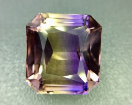 10.65 Crt Natural Top Quality Ametrine AAA Faceted Gemstone