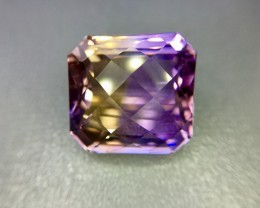 20.90 Crt Natural Top Quality Ametrine AAA Faceted Gemstone