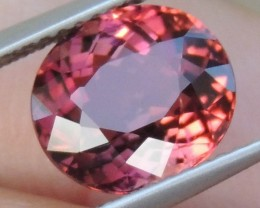 """3.35cts """"Chameleon"""" Tourmaline,  Color Morphing"""