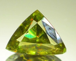 1.40 ct Natural Top Color Sphene MF 1